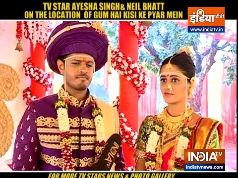 Gum Hai Kisi Ke Pyar Mein: Virat & Sayi are married but unhappy. Know why