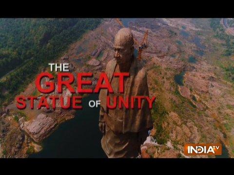 Statue of Unity: 20 unique facts about Sardar Patel's statue