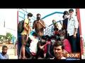 ग्राउंड रिपोर्ट: Lockdown के बीच लोग मुंबई-अहमदाबाद हाईवे पर उमड़ा लोगों का सैलाब