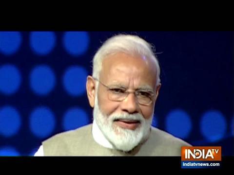 इंडिया टीवी को पीएम मोदी का एक्सक्लूसिव इंटरव्यू: भारतीय वायुसेना के पायलट अभिनंदन को भारत ने कैसे सुरक्षित रिहा कराया