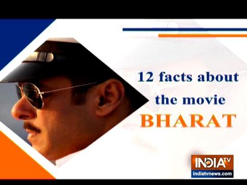 सलमान खान की फ़िल्म 'भारत' से जुड़ी खास बातों पर एक नज़र