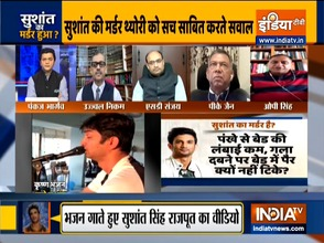 जानिए सुशांत सिंह राजपूत केस पर एक्सपर्ट्स की क्या राय है