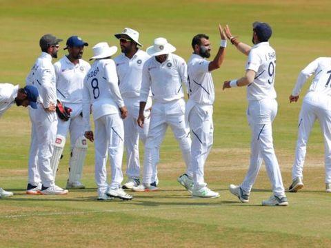IND vs SA: भारत ने साउथ अफ्रीका को 203 रनों से हराया, दूसरी पारी में शमी और जडेजा बने हीरो