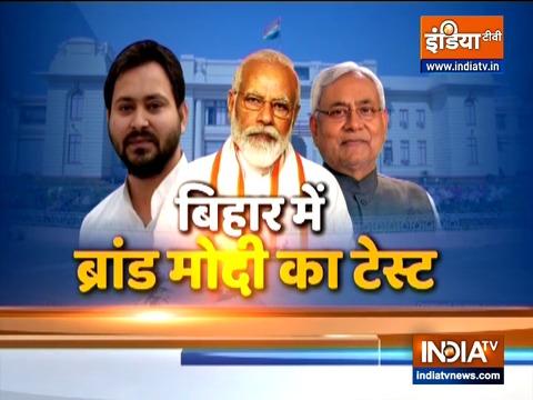 क्या बिहार चुनाव में NDA के लिए खतरा बन रहे हैं तेजस्वी यादव?