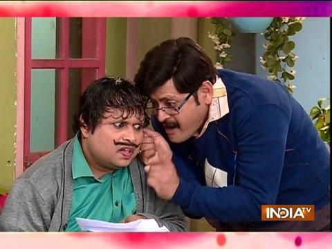 Tiwariji has gone crazy