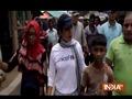 UNICEF Goodwill Ambassador Priyanka Chopra visits Rohingya camps in Bangladesh