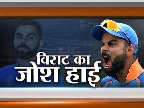 वेस्टइंडीज के खिलाफ दूसरे वनडे मैच में श्रेयस अय्यर पर होगी सबकी नजरें