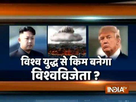 Will Kim Jong-un win World War III?