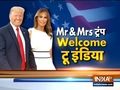 Special Report: India all set to welcome US President Donald Trump