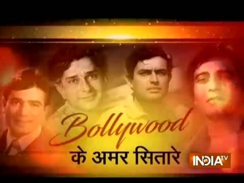 The Legends of Bollywood: Know the story how they died