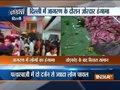 More than 2 dozen people injured during Jagaran in Delhi