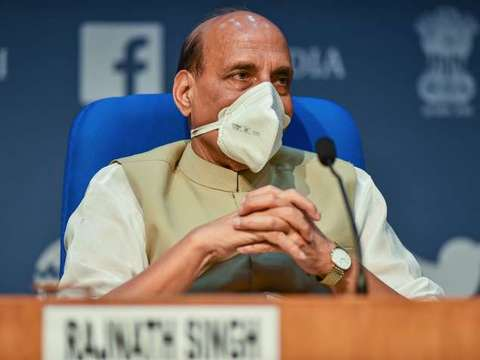 Rajnath Singh to inaugurate 43 bridges in 7 states today