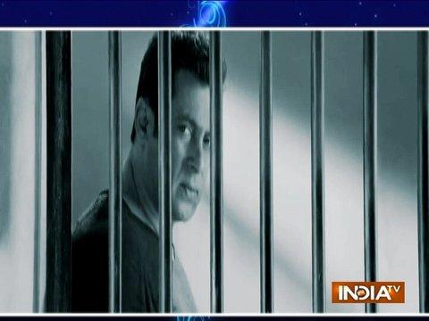 Salman Khan spends the night at Jodhpur Jail, bail plea to be heard tomorrow