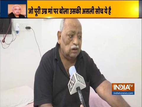 Famous poet Munawwar Rana booked for remarks on France attack