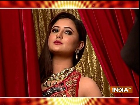 TV actresses shine in