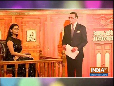 Aap Ki Adalat: TV celebs share fan moments with India TV Editor-in-Chief Rajat Sharma