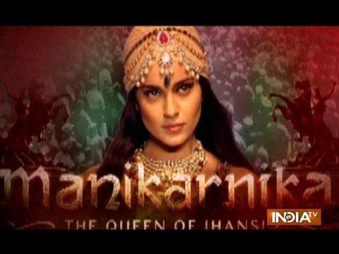 After Padmavati, Kangana Ranaut's Manikarnika gets mired into controversy
