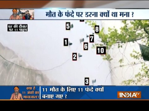 Aaj Ka Viral   Burari case: Watch who incited this family for committing mass suicide