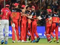 AB de Villiers, Navdeep Saini star as RCB beat KXIP by 17 runs