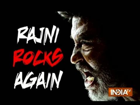 Kaala trailer: Rajinikanth is back as saviour of the masses