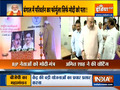 Gujarat Local Body Elections: Amit Shah casts his vote, Voting underway for 6 municipal corporations