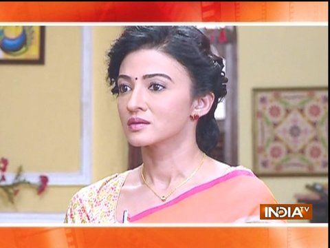 Nidhi is planning dirty to get Sahil