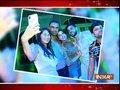 Eisha Singh and Adnan Khan celebrate 100 episodes of Ishq Subhan Allah