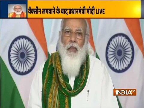 India of 21st century needs post-harvest or food processing revolution: PM Modi