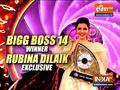 Bigg Boss 14 winner Rubina Dilaik in an exclusive interview with IndiaTV