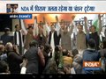 Jolt to BJP, Upendra Kushwaha joins the UPA in Bihar