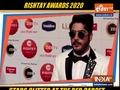 Ankita Lokhande, Shraddha, Shabir and other TV stars grace Zee Rishte Awards