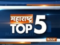 Maharashtra Top 5 | October 22, 2018