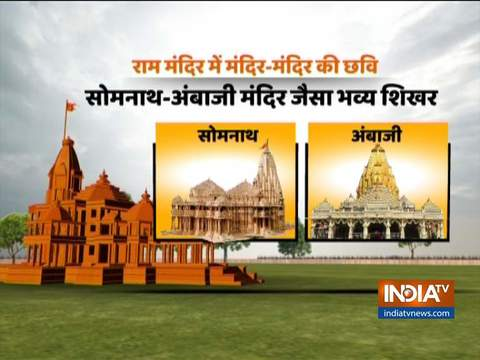 UP CM Yogi Adityanath to visit Ayodhya, inspect preparation of Ram Temple Bhoomi Pujan