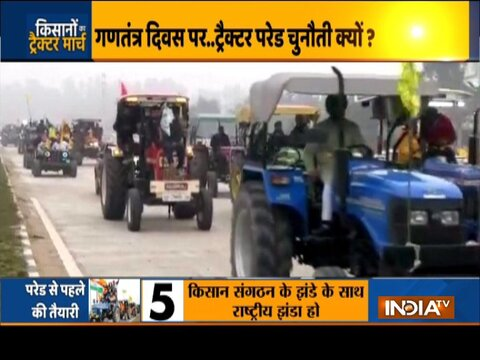 308 Pak Twitter handles created to disrupt farmers' tractor parade on R-Day: Delhi Police