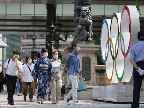 Coronavirus: Tokyo Olympics registered its first Covid-19 case in the Olympic Village