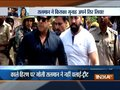 Simi Garewal believes Salman Khan trying to save the real culprit in Blackbuck poaching case?