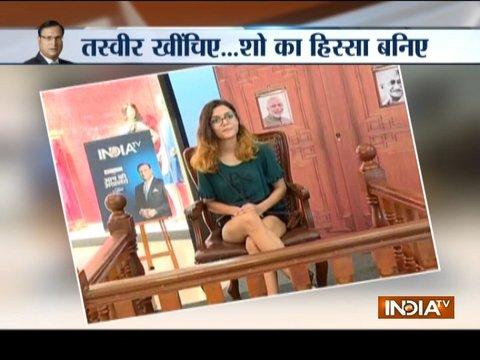 25 years of Aap Ki Adaalat with India TV News