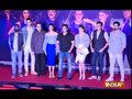'Race 3' cast grooves at 'Allah Duhai' song launch in Mumbai