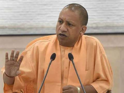 Kanpur Encounter: CM Yogi Adityanath announces Rs 1 crore for families of dead policemen
