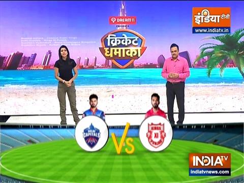 IPL 2020 : मयंक की पारी गई बेकार, सुपर ओवर में दिल्ली ने पंजाब को हराया