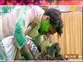 Yuvraj-Anushka's romance on HOLI