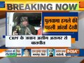 Pulwama Attack: First eye-witness account on tragedy, CRPF jawan Aseem Asgar speaks to India TV