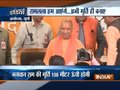 Uttar Pradesh CM Yogi Adityanath to announce grand statue of Ram in Ayodhya on Diwali?