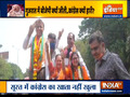 Gujarat: BJP sweeps municipal corporation elections