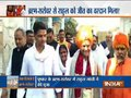 Rahul Gandhi's gotra is 'Dattatreya', he is Kashmiri Brahmin, says Pushkar Priest