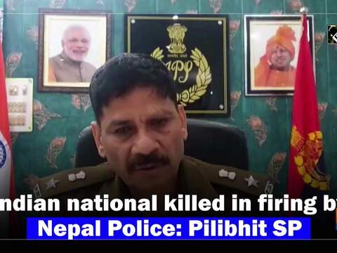 Indian national killed in firing by Nepal Police: Pilibhit SP
