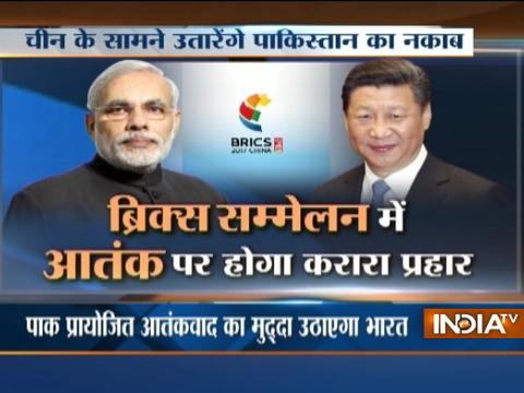 BRICS Summit: Need peace, not conflict, says XI Jinping ahead of talks with PM Narendra Modi