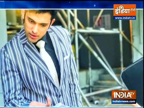 Parth Samthaan tests positive for Covid-19, Kasautii Zindagii Kay 2 shoot stopped