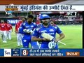Mumbai Indians stun Kings XI Punjab by 6 wickets to stay alive in IPL 2018