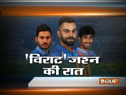 Virender Sehwag praises India bowlers after series-clinching win vs New Zealand